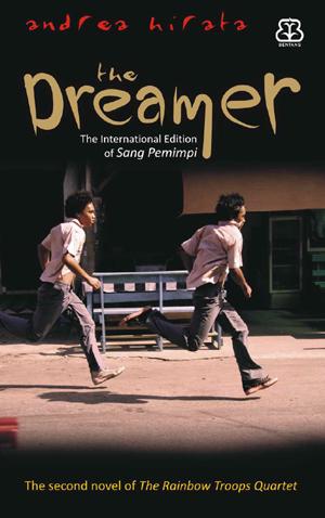Novel Sang Pemimpi -International Edition