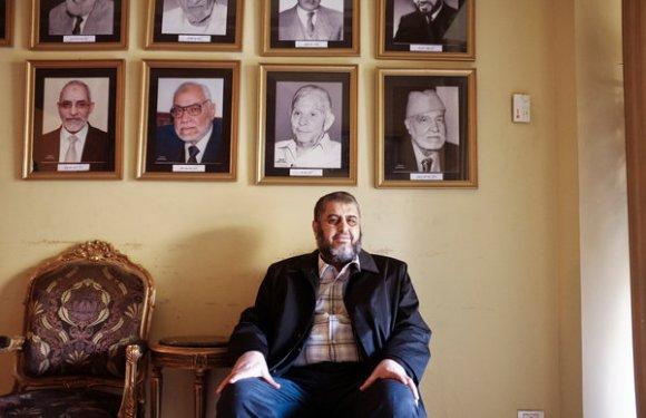 Khairat Al Shatir, Sang Taipan Bisnis Calon Presiden Mesir
