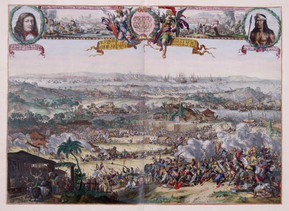 amh-5644-kb_the_conquest_of_macassar_by_speelman_from_1666_to_1669